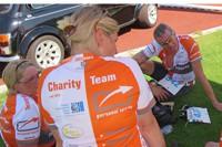 Charity-Team 2015