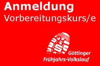 Extra: Vorbereitungskurse Frühjahrs-Volkslauf 2019